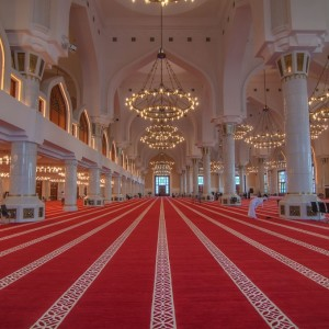 <b></b>Mosque Carpets